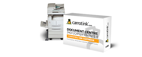 Document Centre 340 Copier Printer