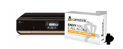 ENVY 100