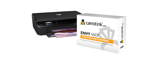ENVY 4501 e-All-in-One