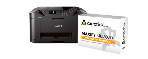Maxify MB2020