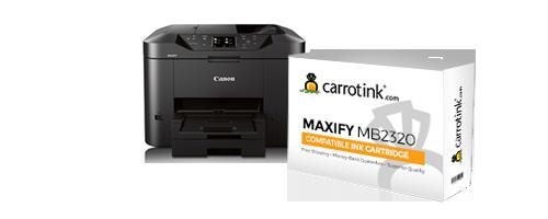 Maxify MB2320