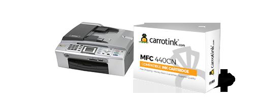 MFC-440CN