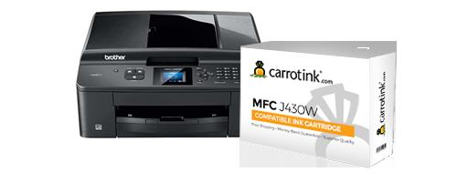 MFC-J430W