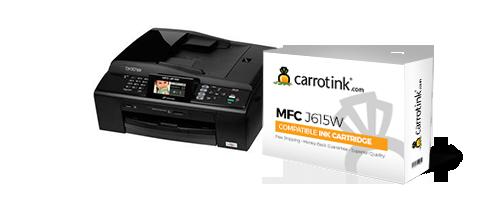 MFC-J615W