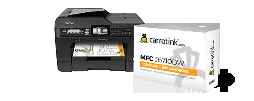 MFC-J6710DW