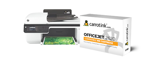 OfficeJet 2620