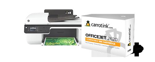 OfficeJet 2620