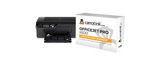 HP 901XL & 901 Remanufactured 3-Pack Combo