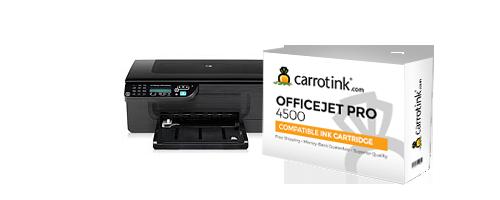 OfficeJet 4500