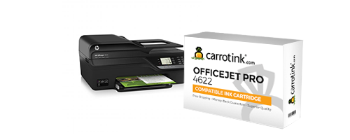 OfficeJet 4622