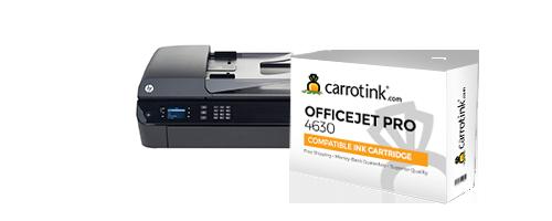OfficeJet 4630