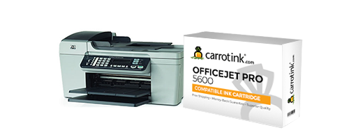 OfficeJet 5600