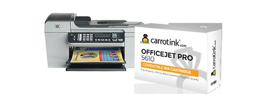OfficeJet 5610