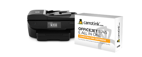 OfficeJet 5745