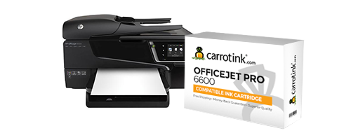 OfficeJet 6600