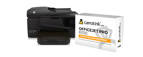 OfficeJet 6700