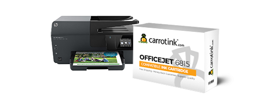 OfficeJet 6815