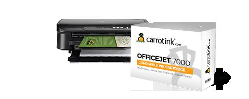 OfficeJet 7000