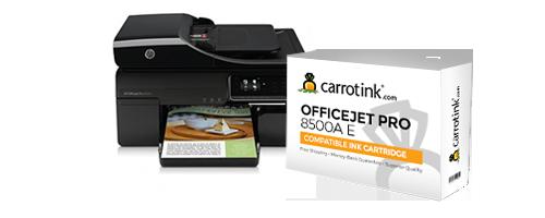 OfficeJet Pro 8500A