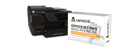 OfficeJet Pro 8600 Premium