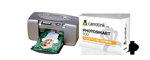 PhotoSmart 100