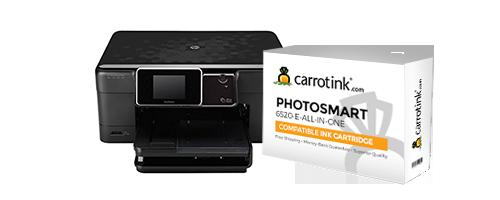 PhotoSmart 6520