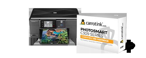 PhotoSmart C309