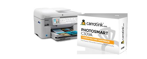 PhotoSmart C309a