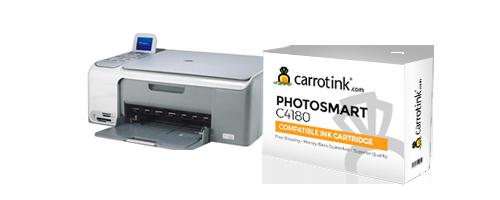 PhotoSmart C4180