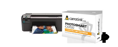 PhotoSmart C4700