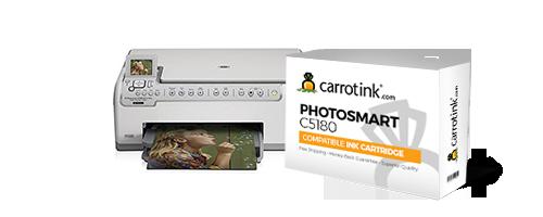 PhotoSmart C5180