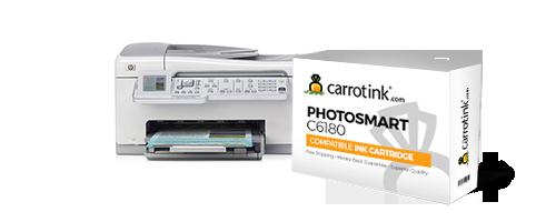 PhotoSmart C6180