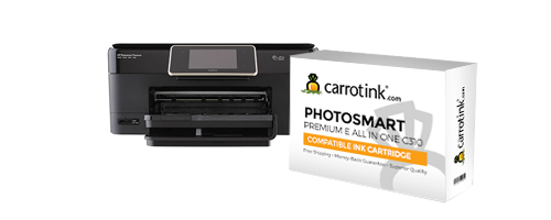 PhotoSmart Premium e-All-in-One C310
