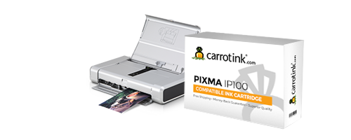 PIXMA iP100