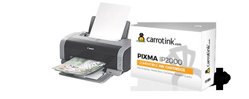 PIXMA iP2000