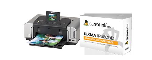 PIXMA iP6600D