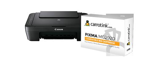 PIXMA MG2920