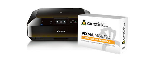 PIXMA MG6320
