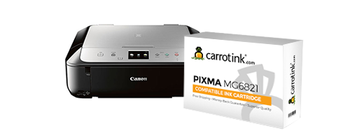 PIXMA MG6821