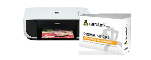PIXMA MP210