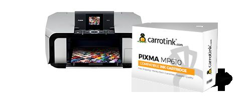 PIXMA MP610