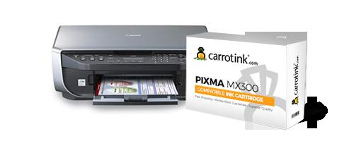PIXMA MX300