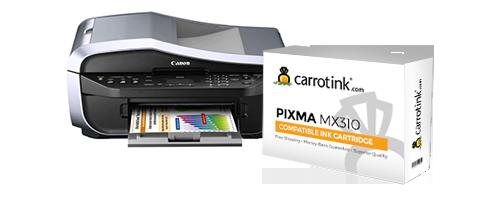 PIXMA MX310