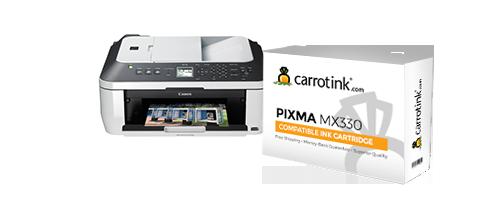 PIXMA MX330