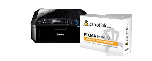 PIXMA MX410