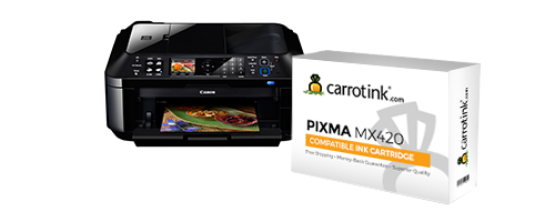 PIXMA MX420