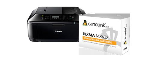 PIXMA MX432