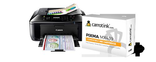 PIXMA MX439