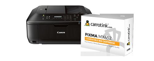 PIXMA MX452