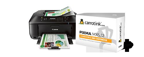 PIXMA MX532